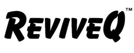 ReviveQ logo