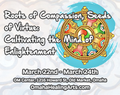 Roots of Compassion, Seeds of Virtue